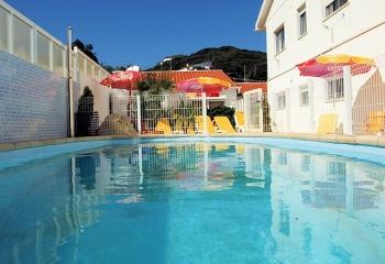 Sao Martinho do Porto - Quartos e Apartamentos para Ferias