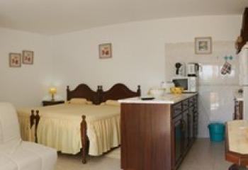 appartements de vacances Sao Martinho do Porto